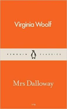 Descarga gratuita de libros en pdf MRS DALLOWAY 9780241261798 in Spanish