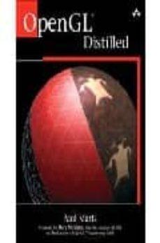 Descargar OPENGL DISTILLED gratis pdf - leer online