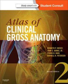 Descarga gratuita de audiolibros en francés mp3. ATLAS OF CLINICAL GROSS ANATOMY, WITH STUDENT CONSULT ONLINE ACCE SS (2ND ED.) MOBI