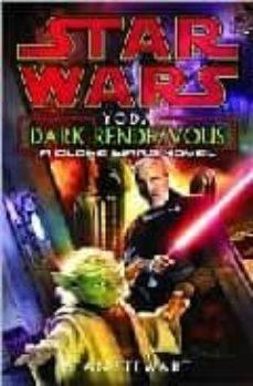 star wars: yoda, dark rendevous-sean stewart-9780345463098