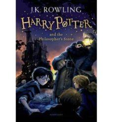 Enlaces de descarga de libros de audio HARRY POTTER AND THE PHILOSOPHER S STONE en español de J.K. ROWLING