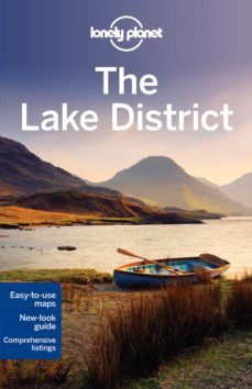 the lake district 2012 (lonely planet) (2nd ed.)-oliver berry-9781741797398
