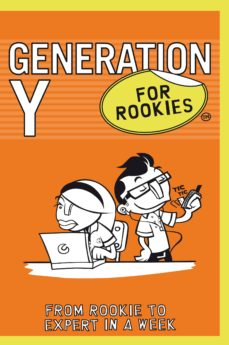 generation y for rookies (ebook)-9781907794698