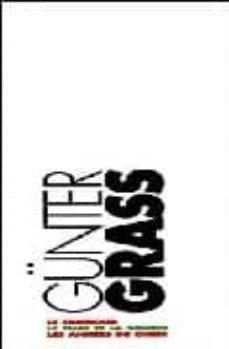 coffret gunter grass (3 points vol)-gunter grass-9782020326698