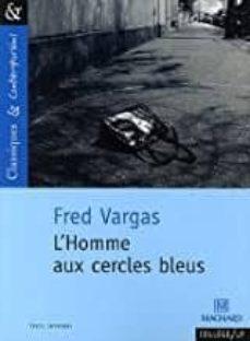Amazon descarga libros en línea L HOMME AUX CERCLES BLEUS