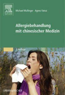 allergiebehandlung mit chinesischer medizin (ebook)-9783437298998