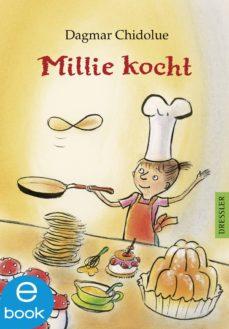 millie kocht (ebook)-dagmar chidolue-9783862721498