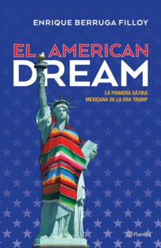 el american dream (ebook)-enrique berruga filloy-9786070741098