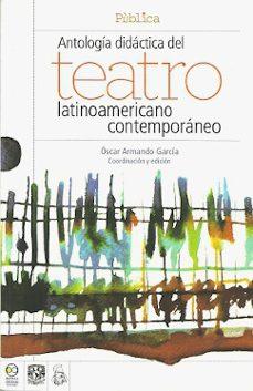 Alienazioneparentale.it Antologia Didactica Del Teatro Latinoamericano Comtemporaªeo Image