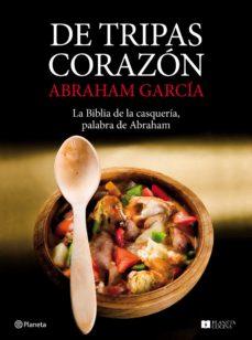 Geekmag.es De Tripas Corazon: La Biblia De La Casqueria, Palabra De Abraham Image