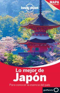 Inmaswan.es Lo Mejor De Japon: Para Connocer La Esencia Del Pais 2014 (2ª Ed. ) (Lonely Planet) Image