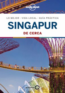 Descargar libro electrónico en pdf SINGAPUR DE CERCA 2 9788408209898 de RIA DE JONG (Literatura española) RTF CHM FB2