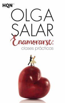 enamorarse: clases prácticas (ebook)-olga salar-9788413075198