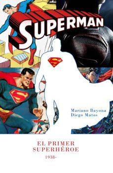 Valentifaineros20015.es Superman, El Primer Superheroe Image