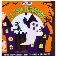 Ojpa.es La Casa Encantada Image