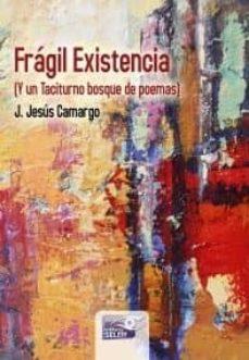 Inmaswan.es Frágil Existencias Image