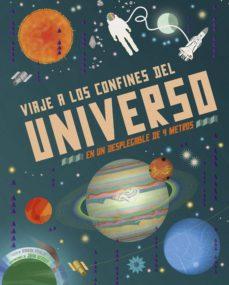 viaje a los confines del universo-raman k. prinja-9788415807698