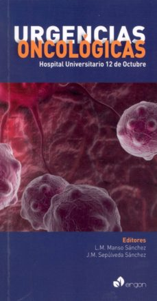 Descargar Ebooks italiano gratis URGENCIAS ONCOLOGICAS: HOSPITAL UNIVERSITARIO 12 DE OCTUBRE