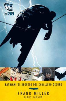 batman: el regreso del caballero oscuro (3ª ed.)-frank miller-9788416194698