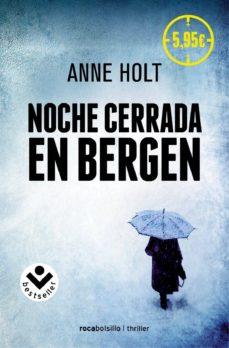 Descargar libros en línea gratis en pdf NOCHE CERRADA EN BERGEN RTF PDF (Literatura española)