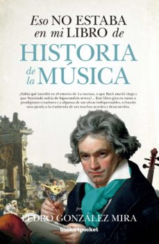 ESO NO ESTABA EN MI LIBRO DE HISTORIA DE LA MUSICA