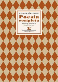 Chapultepecuno.mx Poesia Completa Image