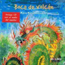 Inmaswan.es Boca De Volcan + Cd Image