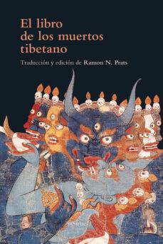 Permacultivo.es El Libro De Los Muertos Tibetano Image