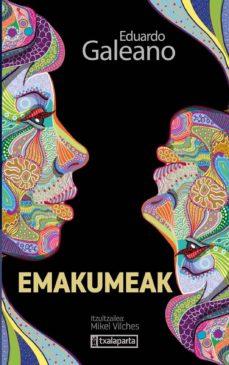 Descarga gratuita de libros electrónicos y computadoras. EMAKUMEAK (Literatura española)