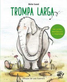 Enmarchaporlobasico.es Trompa Larga: En Letra Mayuscula Y De Imprenta Image