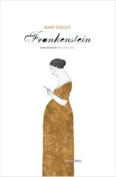 frankenstein (edición bicentenario)-mary shelley-9788417281298
