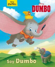 Titantitan.mx Dumbo. Soy Dumbo Image