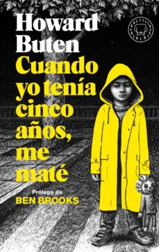 Descargar libros en inglés gratis en pdf. CUANDO YO TENÍA CINCO AÑOS, ME MATÉ 9788417552398