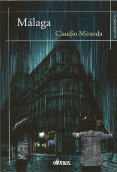 MALAGA - CLAUDIO MIRANDA | Adahalicante.org