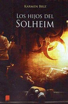 Descarga completa de libros de Google LOS HIJOS DEL SOLHEIM