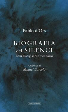 Descargas gratuitas para libros de audio BIOGRAFIA DEL SILENCI (CAT)  in Spanish