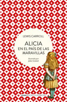 Geekmag.es Alicia En El País De Las Maravillas (Pocket) Image