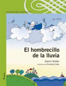 Trailab.it El Hombrecillo De La Lluvia Image