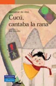 Inmaswan.es Cucu, Cantaba La Rana Image
