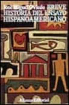 Inmaswan.es Breve Historia Del Ensayo Hispanoamericano Image