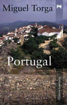 portugal-miguel torga-9788420645698