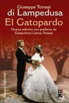 Inmaswan.es El Gatopardo Image