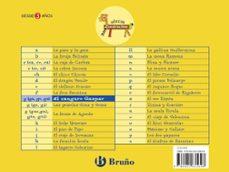 Milanostoriadiunarinascita.it El Zoo De Las Letras: El Canguro Gaspar Image