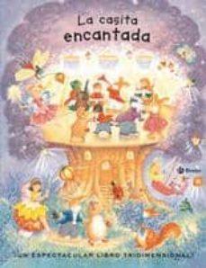 Chapultepecuno.mx La Casita Encantada (Pop-up) Image