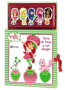 Chapultepecuno.mx Tarta De Fresa Y Sus Amigas Image