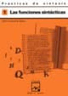 Descargar PRACTICAS SINTAXIS Nº 1 gratis pdf - leer online