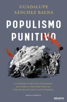 Permacultivo.es Populismo Punitivo Image