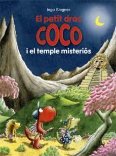Noticiastoday.es El Petit Drac Coco I El Temple Misterios Image