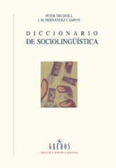 diccionario de sociolingüistica-peter trudgill-9788424928698