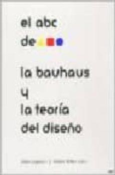 Ojpa.es El Abc De Bauhaus Y La Teoria Del Diseño Image